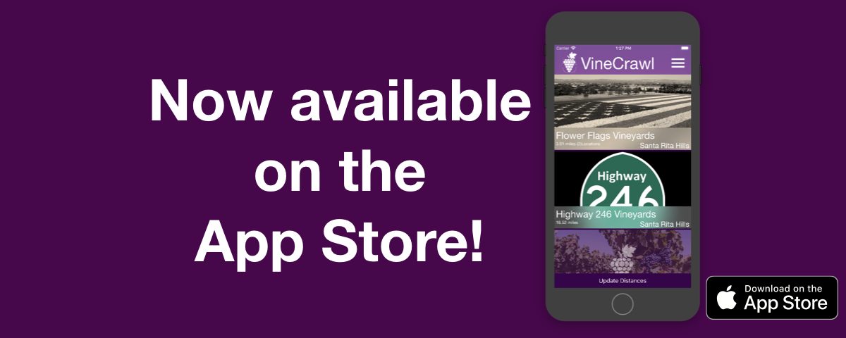 Now available on the App Store!